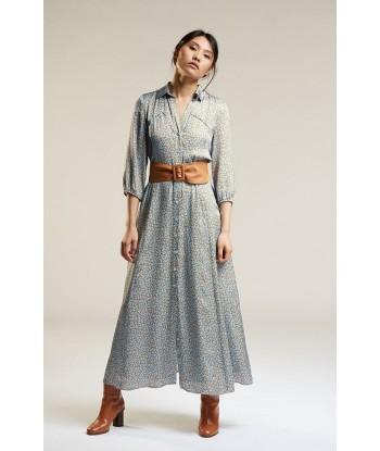 Her. lange jurk