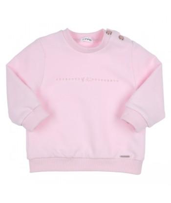 GYMP roze sweater