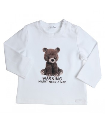 GYMP t-shirt  warning might...