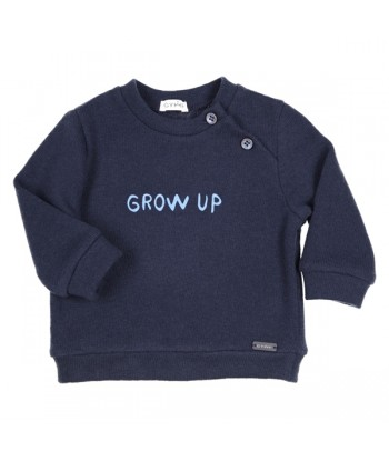 GYMP pullover grow up