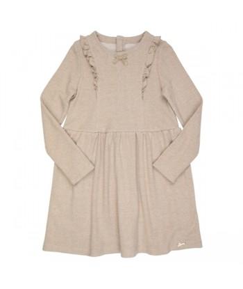 GYMP bruine jurk