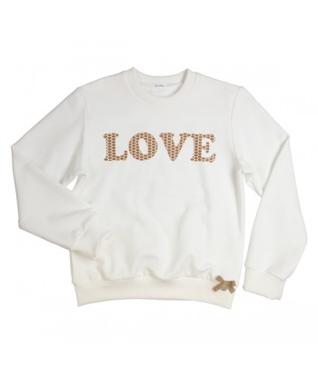 GYMP pullover love