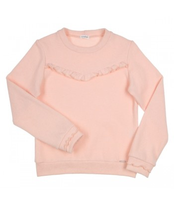 GYMP roze pullover