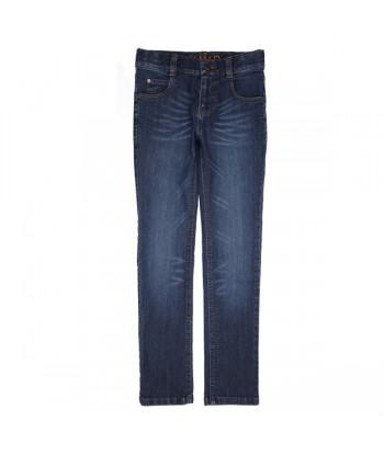 GYMP blauwe jeans